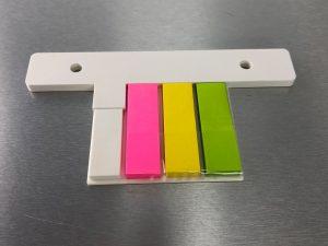 USB-Stick-Orga-Flash-Note-elektronische-Werbeartikel-Druck