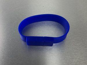 USB-Stick-Power-Ring-blau-Werbeartikel-wegaswerbung