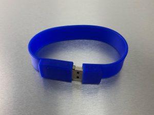 USB-Stick-Power-Ring-blau-Werbemittel-wegaswerbung