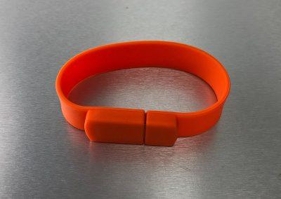 USB-Stick-Power-Ring-orange-Werbemittel-wegaswerbung