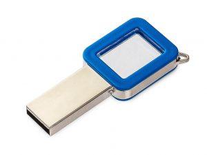 USB-Stick-USB Stick Glas Key-Werbemittel-Werbegeschenk