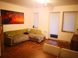 schoene 2-Raum Wohnung Dresden Ost zu vermieten
