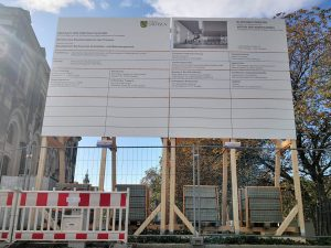 658-Bauschild-Vermietung-Blockhaus-Dresden