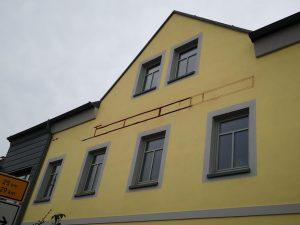 469-Unterputzkanal-fraesen-Gestell-Leuchtreklame