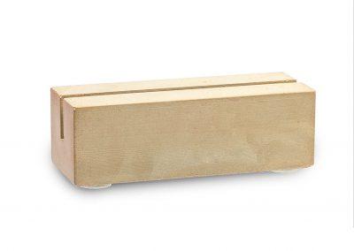 Kartenhalter-Menuekartenhalter-Speisekartenhalter-Sandstein-Handarbeit
