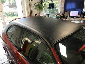 626-Autodesign-Car Wrapping-Leder-schwarz