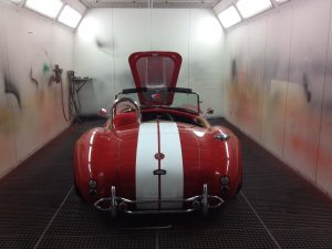 627-Carmobil-Car Tattoo-Rennstreifen-2-Viperstreifen-Heck