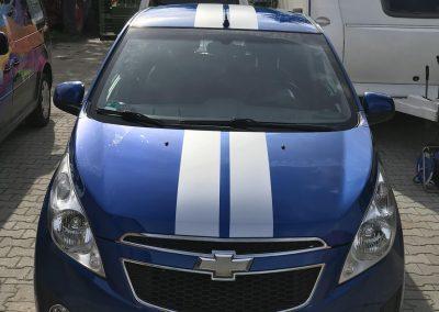 663-Fahrzeugdesign-carstyling-Streifen-Rennstreifen-Viper-Motorhaube-Dach-Heck