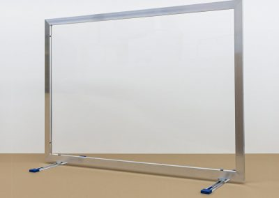 Corona-Wand-Wall-50-Schutzwand-Aufsteller-Glas-Trennwand-Coronavirus