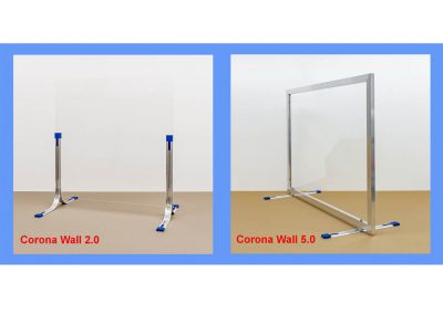 Corona-Wand-Wall-20-50-Schutzwand-Spuckschutz-Acrylglas-Plexiglas-Aufsteller