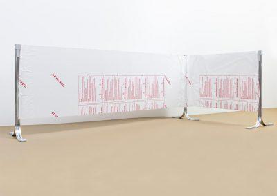 Corona-Wand-Wall-20-Schutzwand-Spuckschutz-Acrylglas-Eckloesung-Tresen