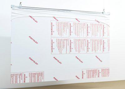 Corona-Wand-Wall-20-Schutzwand-Spuckschutz-Acrylglas-abgehangen-haengend-Schutzfolie