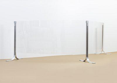 Corona-Wand-Wall-20-Schutzwand-Spuckschutz-Acrylglas-gebogen-Praxis-Anwalt-Hotel-Firma