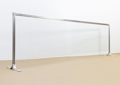 Corona-Wand-Wall-20-Schutzwand-Spuckschutz-Trennwand-Breit-Theke-Empfang