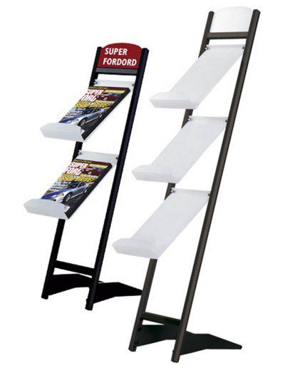 Prospektstaender-Zeitschriftenhalter-staender-808