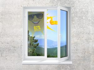 Sonnenschutzfolie-Dynamic-selbsttoenend-photochrome-als-Sonnenbrille-82-Prozent
