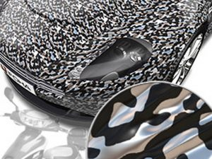 Autofolie-Camouflage-Militaer-Tarnfarbe-Look-Carwrapping-Cardesign
