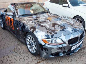 Autofolie-Carwrapping-Camouflage-Cardesign-Armee-Militaer-Folie-statt-Lack