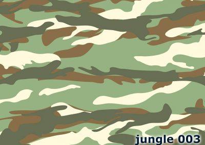 Autofolie-Carwrapping-Digitaldruck-Camouflage-Urwald-jungle-003