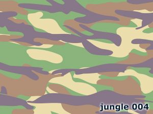 Autofolie-Carwrapping-Digitaldruck-Camouflage-Urwald-jungle-004