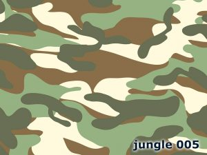 Autofolie-Carwrapping-Digitaldruck-Camouflage-Urwald-jungle-005
