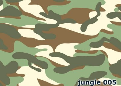 Autofolie-Carwrapping-Digitaldruck-Camouflage-Urwald-jungle-005