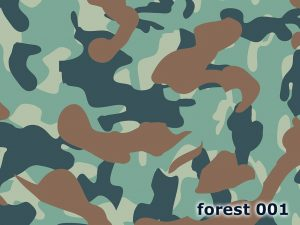 Autofolie-Carwrapping-Digitaldruck-Camouflage-Wald-forest-001