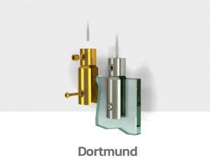 Schilder Deckenhalterung Edelstahl Schildhalter Decke Dortmund