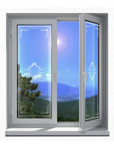 Sichtschutz-Glasdekor-Folienmotive-Jugendstil-001-positiv