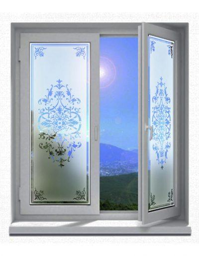 Sichtschutz-Glasdekor-Folienmotive-Jugendstil-002-negativ
