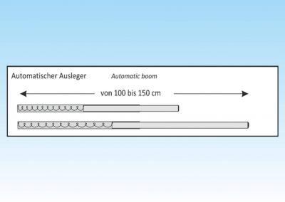 Fahnenmasten-Fahnenhalter-Fahnenrohr-Typ-D-verstellbarer-Ausleger-Fahne-Flagge