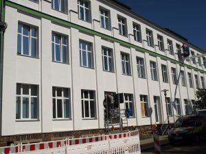 471-Sonnnenschutzfolierung-Fensterfront-Buerogebaeude-Dresden-Freital-Sachsen