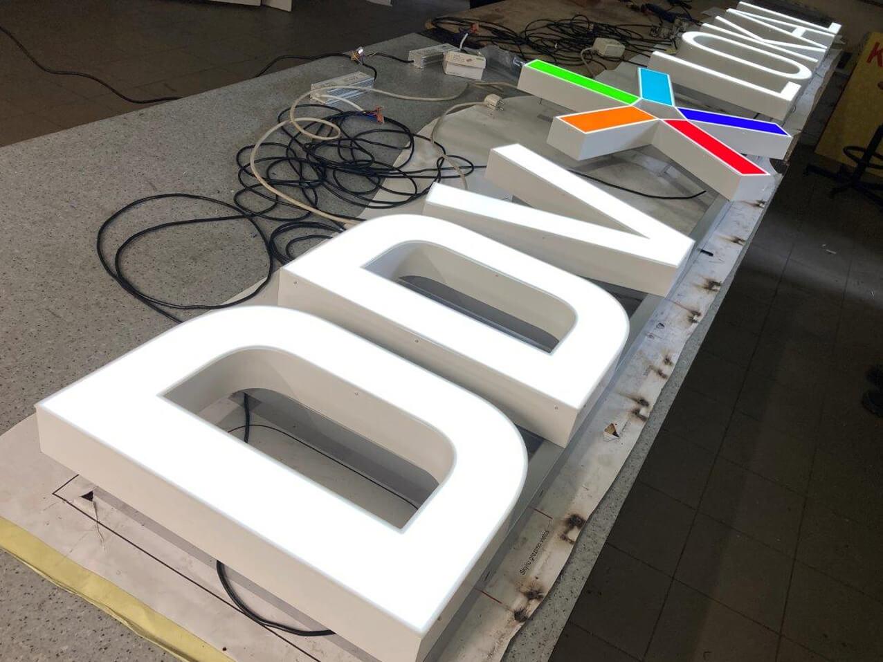 675-Leuchtreklame-DDV-Lokal-Leuchtreklame-Werkstatt-bauen-Dresden