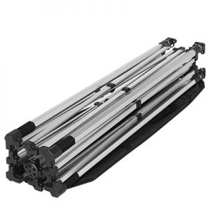 Faltpavillion-Event-Zelt-Luxus-Stahlgestell-schwarz-472-Fuss