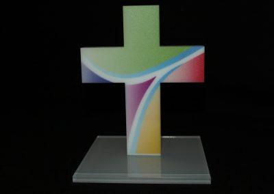 530-Werbemittel-Acrylkreuz-Aufsteller-Kirche-Kreuz