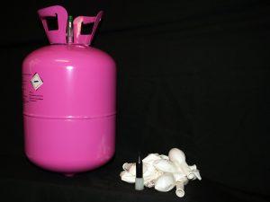 531-Luftballon-Helium-Ballongas-Flasche-Einwegflasche