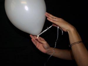 531-Luftballon-Pastell-Farben-Fixverschluss-verschliessen-Werbemittel
