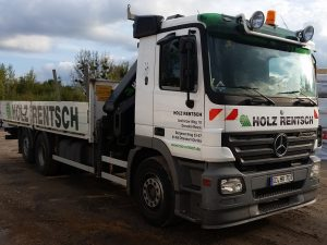 678-LKW-Beschriftung-Aufkleber-Fahrzeugflottenbeschriftung-Holz-Rentsch