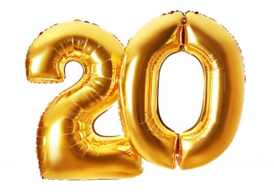 Luftballon-Gold-20-Jahre-Jubilaeum-Feier-Party-Firmenevent-Jubilaeum