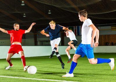 Suchen-Fussballer-Freizeit-Hallenfussball-Soccer-Arena-Dresden