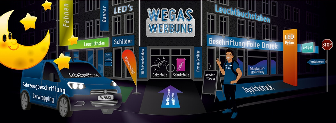 Werbeagentur-Dresden-Wegaswerbung-Titel-Leuchtreklame-led