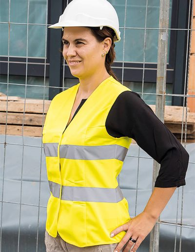Wegas-fashion-Sicherheitsweste-Frauen-Woman-Reflexstreifen-Germany