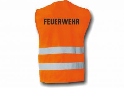 Wegas-fashion-Warnweste-zwei-Reflexstreifen-Aufdruck-Feuerwehr