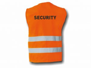 Wegas-fashion-Warnweste-zwei-Reflexstreifen-Aufdruck-SECURITY