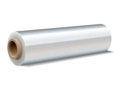 Corona Schutz Folie klar transparent Rollenware