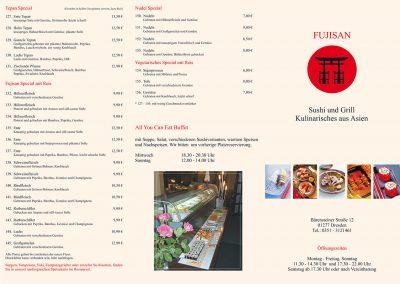 Flyer-Restaurant-Fujisan-Sushi-Lounge-2013-Aussen