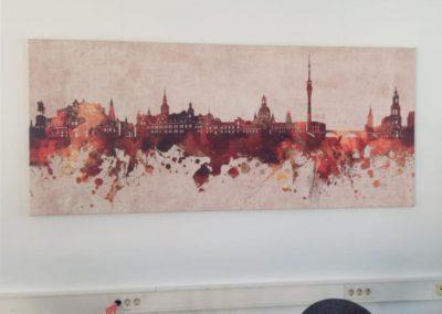234-Wandbild-Leinwandbild-Keilrahmen-Kunst-Dresden-Buero-Foyer-Besprechungsraum