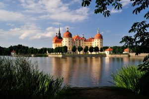 Bild-0118-Wandbild-Foto-Schloss-Moritzburg