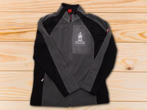 518-Arbeitsjacke-Fliesjacke-Jacke-warm-Winterberufsbekleidung-beschriften