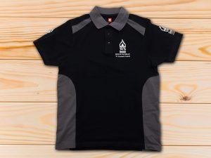 518-Shirt-Baumwolle-Arbeitssachen-Logo-sticken-Stickerei